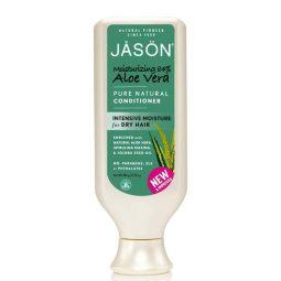 Après shampoing vegan & naturel à l'aloe vera 473ml
