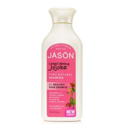 Shampoing vegan & naturel au jojoba 473ml