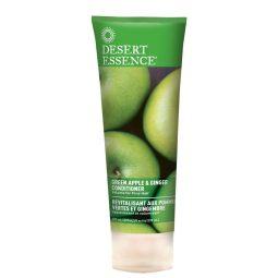 Après shampoing vegan & bio à la pomme et au gingembre 237 ml
