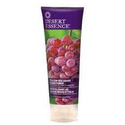 Après shampoing vegan & bio au raisin rouge 237 ml