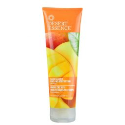 Lotion corps vegan & bio senteur Mangue 237ml