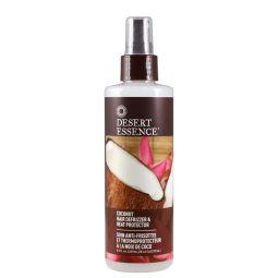 Soin thermo protecteur vegan & naturel à la noix de coco 237 ml