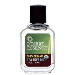 Huile essentielle bio d'arbre à thé 15ml