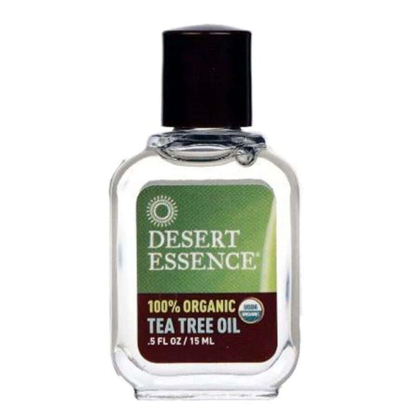 desert essence huile essentielle bio d 39 arbre th. Black Bedroom Furniture Sets. Home Design Ideas
