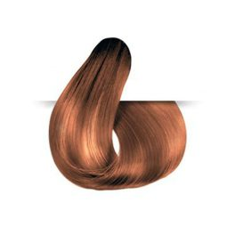Coloration permamente vegan couleur Blond caramel