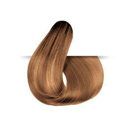 Coloration permamente vegan couleur Blond