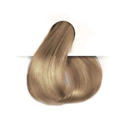 Coloration permamente vegan couleur Blond clair
