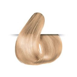 Coloration permamente vegan couleur Blond platine