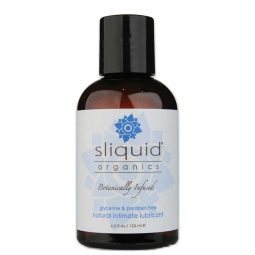 Lubrifiant vegan & naturel - SLiquid