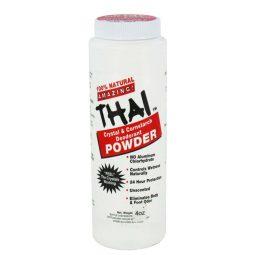 Déodorant poudre vegan & naturel sans parfum 110gr