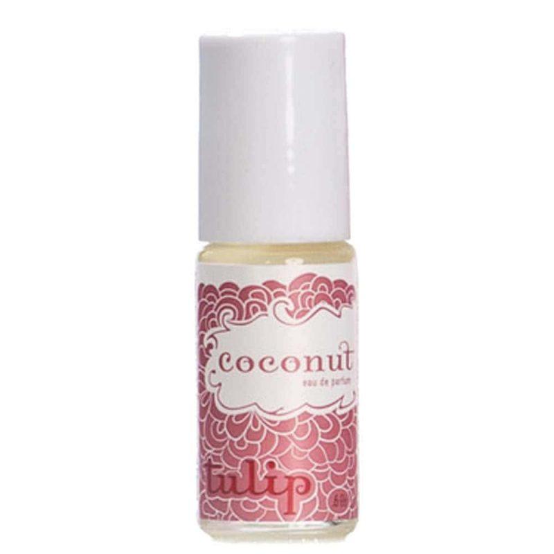 Parfum vegan & naturel senteur Coconut - Tulip