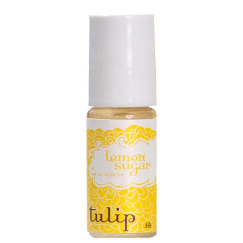 Parfum vegan & naturel senteur Lemon Sugar - Tulip
