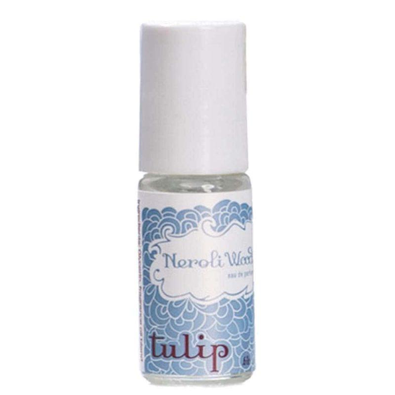 Tulip - Parfum vegan & naturel senteur Neroli Wood