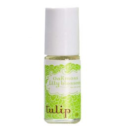 Parfum vegan & naturel senteur Oakmoss Lily Blossom 5ml
