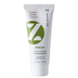 Déodorant crème vegan & naturel senteur Fresh 59ml