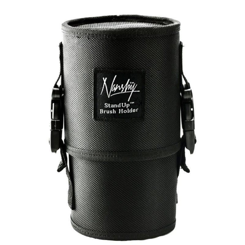 Pot de rangement pour pinceaux de maquillage - Nanshy
