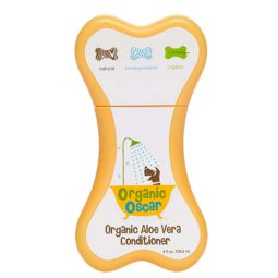 Après shampoing vegan & bio doux à l'aloe vera 235ml