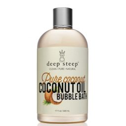 "Bain moussant vegan & bio ""Pure Coco"" - Deep Steep"