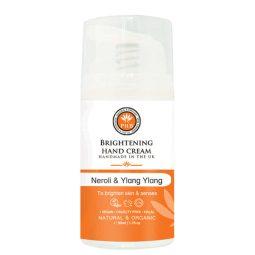 Crème pour les mains vegan & bio senteur Neroli Ylang ylang 50ml