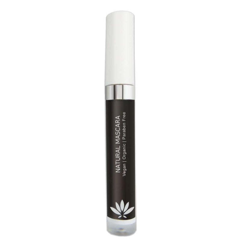 Mascara vegan couleur Black - PHB Ethical Beauty