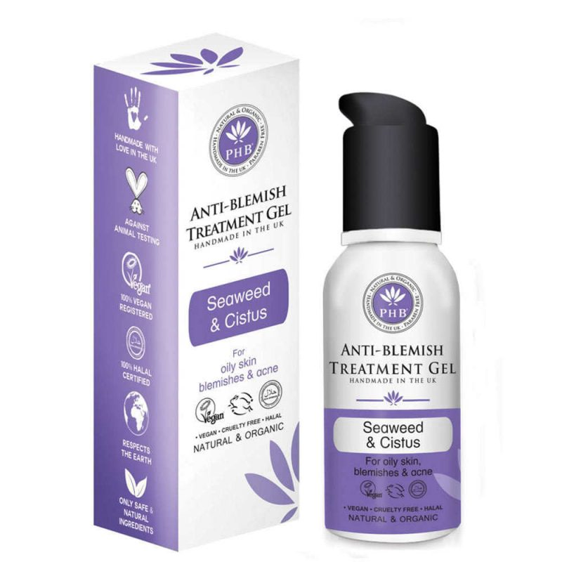 Sérum anti imperfections vegan - PHB Ethical Beauty