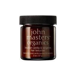 Baume coiffant vegan & bio Vanille Mandarine 57gr