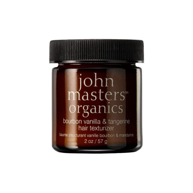 John Masters - Baume coiffant vegan & bio Vanille Mandarine