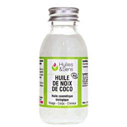 Pure huile de coco bio 100ml
