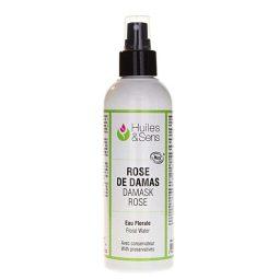Pur hydrolat de rose bio 200ml