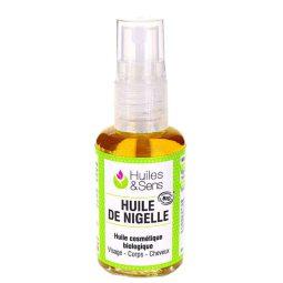 Pure huile de nigelle bio 30ml