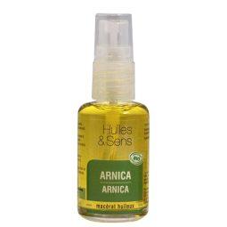 Pur macérat huileux d'arnica bio 30ml