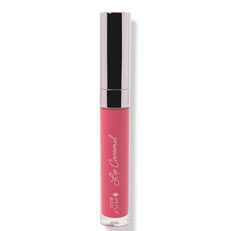Rouge à lèvres vegan couleur Melon Drop - 100% Pure