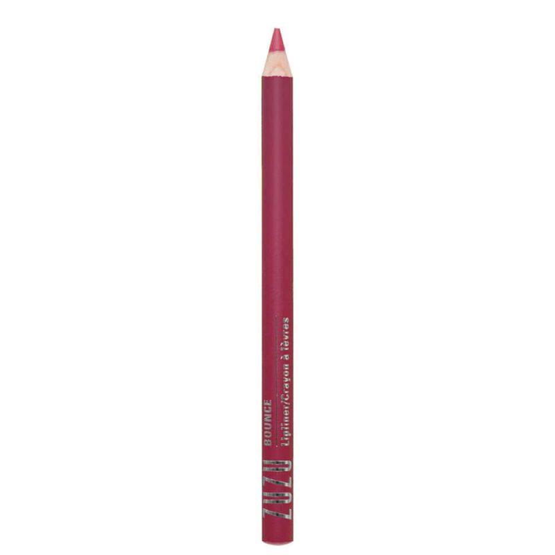 Crayon à lèvres vegan couleur Bounce - Zuzu Luxe