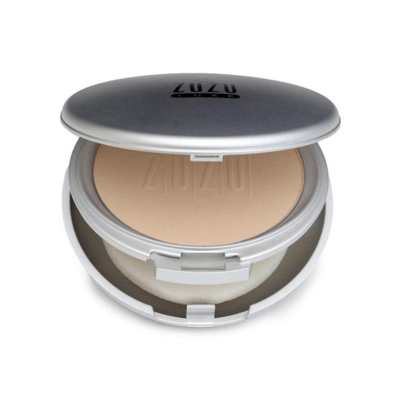 Maquillage Zuzu Luxe - Fond de teint vegan couleur D4