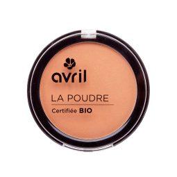 Poudre bronzante vegan couleur Doré - Avril Beauté