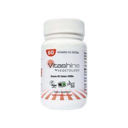 """Vitamine D3 vegan """"Vitashine"""""""