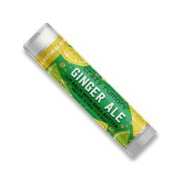 Crazy Rumors - Baume à lèvres vegan & bio parfum Ginger Ale