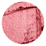 Blush vegan & naturel 3en1 couleur Dahlia - Gabriel Cosmetics