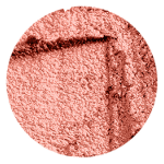 Blush vegan & naturel 3en1 couleur Peony - Gabriel Cosmetics