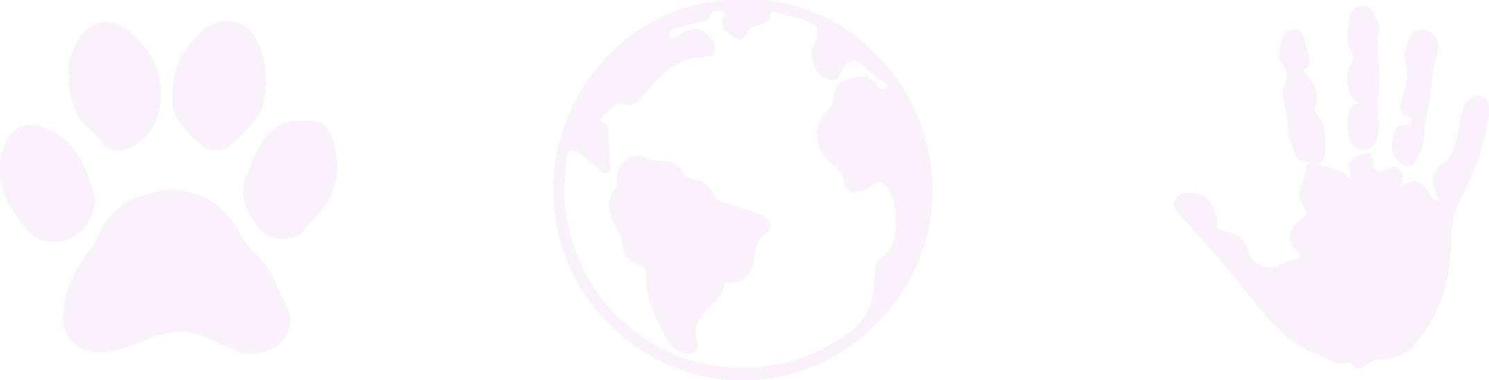 Les Animaux La Planète Les Humains