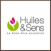 HUILES & SENS