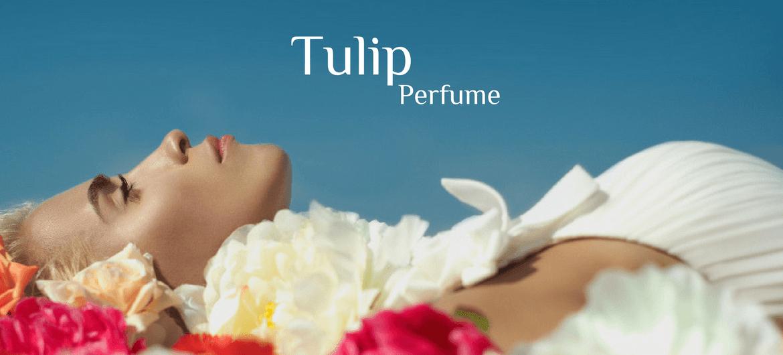Découvrir les parfums vegan Tulip